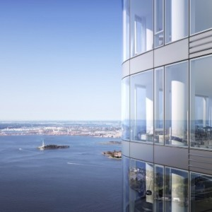 50 West street in Manhattan's financial district has 83 contracts out according to Streeteasy