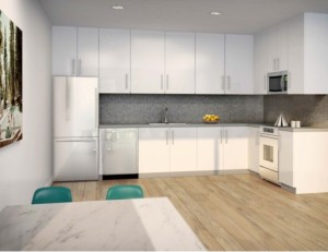 Rental project at 542 W 153 street called Perch Harlem to be built to Passive House standards.