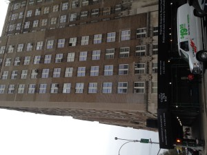 360 CPW will be converted to condos.