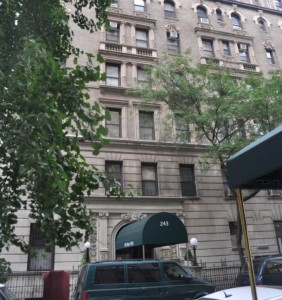 243 W 98 street is a rare find- a prewar condo on the Upper West side.