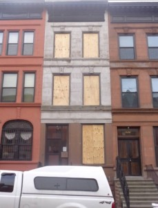 522 W 142 street-Least expensive vacant SRO on the market in Harlem at $1.3 million.
