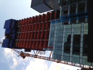 252 E 57 street will rise to 65 stories