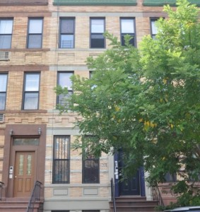 310 W 140 street from Propertyshark 15' wide townhouse with 3 units sold to Alex Trebek for $1.92 million