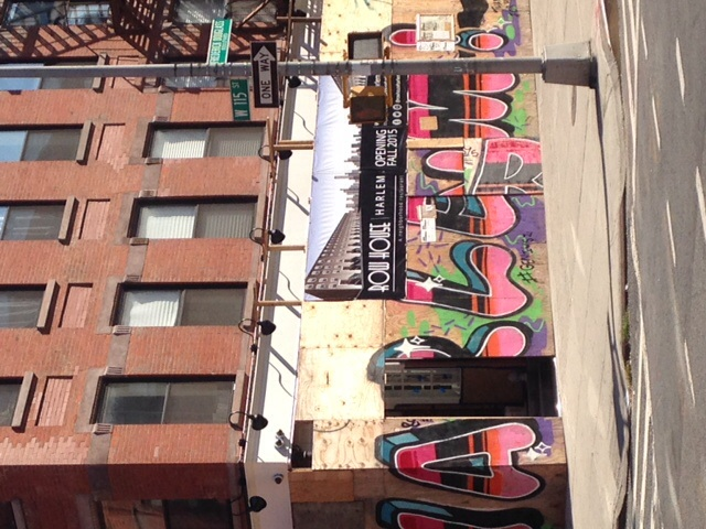 Row House restaurant to open in Harlem | Real Estate in NYC